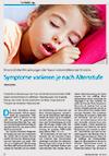 Erkrankungen der Speicheldrüsen