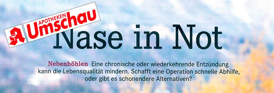 Apotheken-Umschau 2020/01