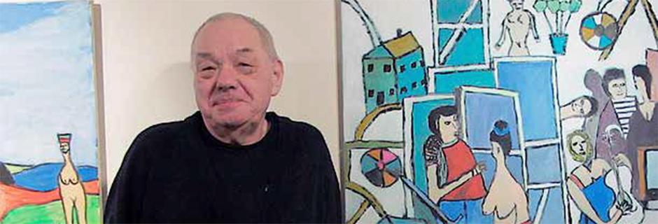 Günter Stöckmann